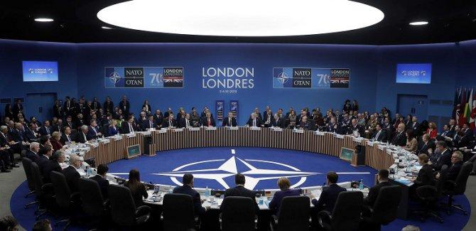 NATO'dan acil Ortadoğu toplantısı