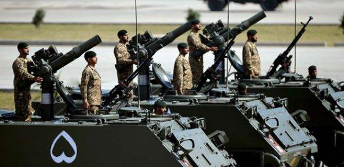 Pakistan'dan ABD kararı