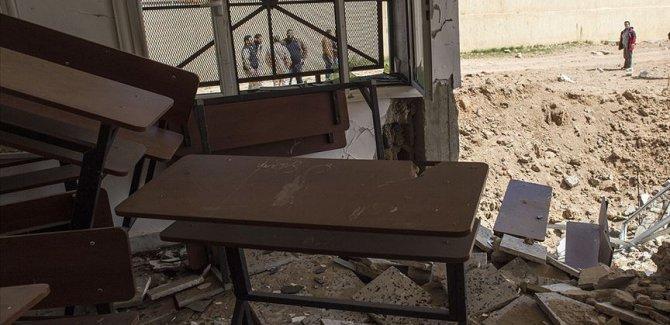 UNICEF: Libya'da Çocuklar eğitimden mahrum kalıyor