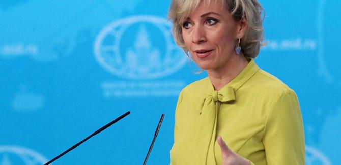 Rusya.ABD'nin hataları felaketlere yol açıyor
