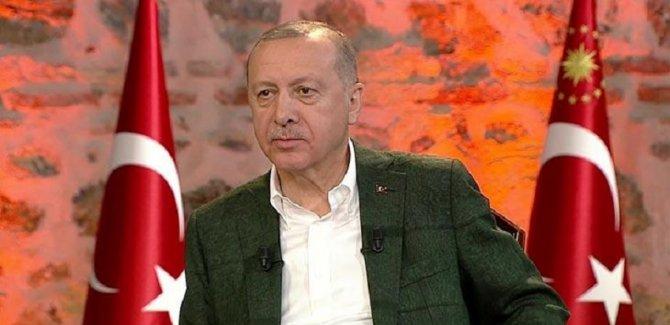 Erdoğan: Umre can sıkıldıkça yapılmaz, orası turistik yer değil