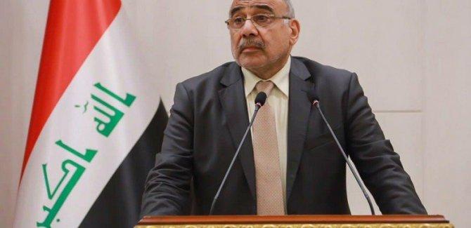 Irak: İran'ın Saldırısından haberdardık
