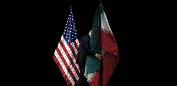 İran'dan ABD'nin görüşme teklifine cevap