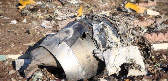 Ukrayna: ABD düşen uçakla ilgili 'çok önemli' bilgi verdi