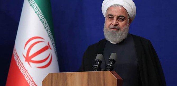 Ruhani'den düşürülen uçağa ilişkin açıklama: Sorumluları yargılanacak