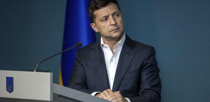 Ukrayna'dan  düşürülen uçağa ilişkin açıklama