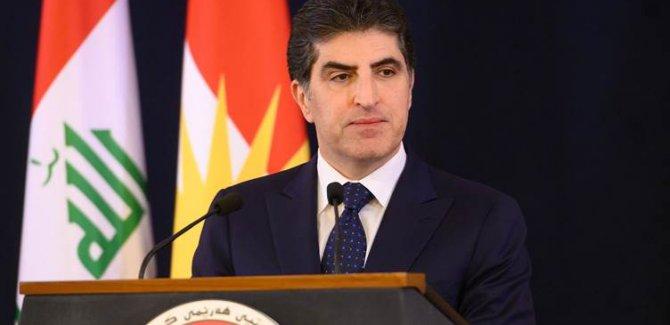 Barzani: Irak bir yol ayrımında