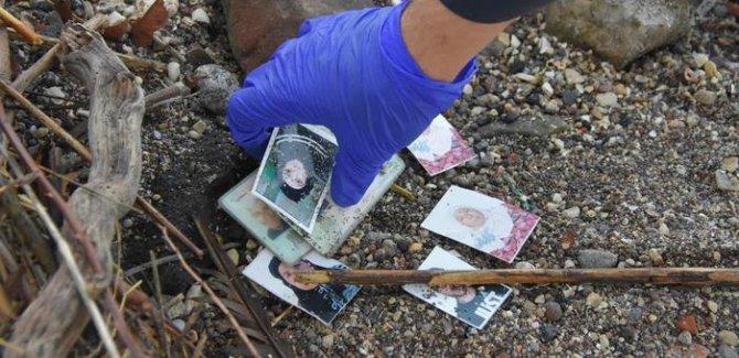 Çeşme açıklarında sığınmacı teknesi battı: 11 ölü