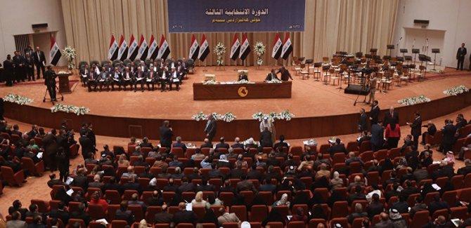 Irak: ABD güçlerinin ülkeden çıkarılması kararından geri adım atmayacağız