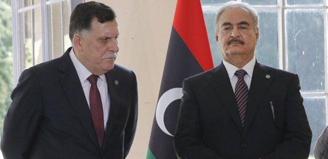 BM, Libya'daki taraflara ateşkese bağlı kalmaları çağrısı yaptı
