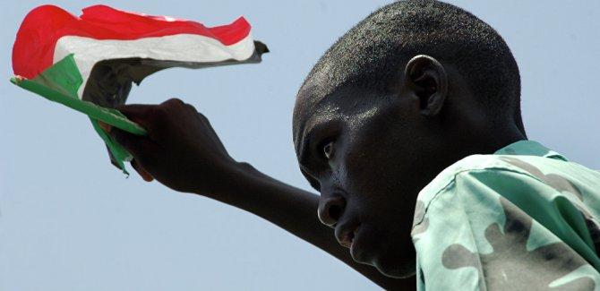 Sudan'da istihbaratçılardan darbe girişimi