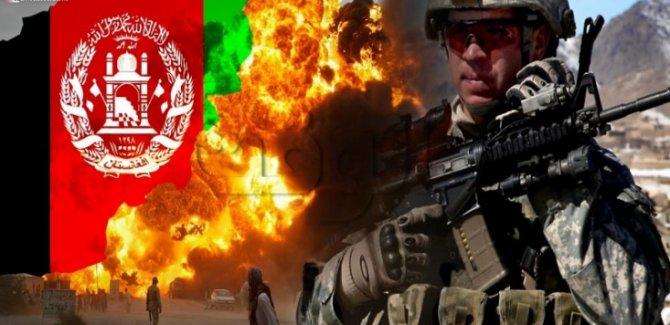ABD Afganistan'da Taliban'dan Daha Çok Sivil Öldürüyor