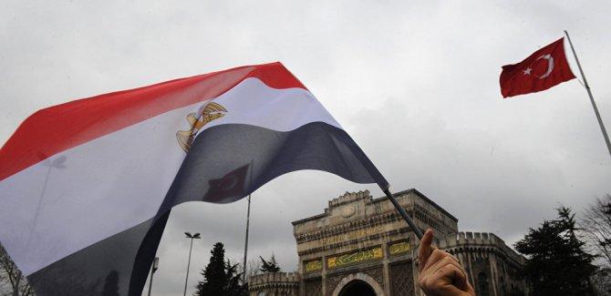 Türkiye'nin Kahire'deki maslahatgüzarı Mısır Dışişleri Bakanlığı'na çağrıldı
