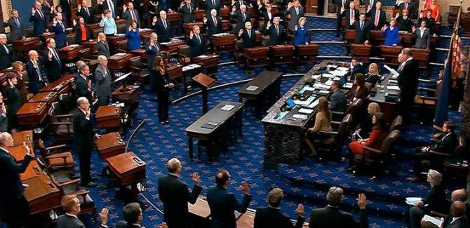 Trump'ın azline yönelik yargı süreci resmen başladı!
