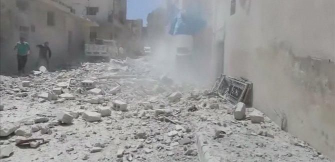 Neteweyên Yekgirtî: Agirbesta Îdlibê serneket û daxwaza rewistandana şer dikîn