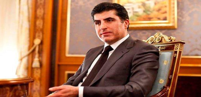 Neçirvan Barzani: Suriyeli Kürtler PKK ile bağlantılarını kesmeli!