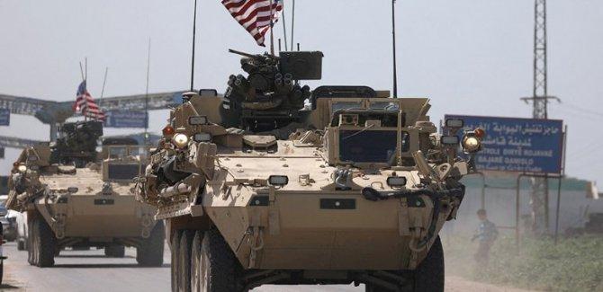 ABD ve Rus Askerler Arasında Gerginlik
