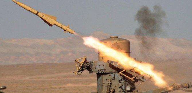 Milislere operasyon: 23 kişi hayatını kaybetti