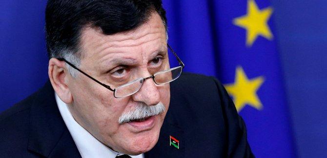 Serrac'dan Libya'ya askeri müdahale çağrısı