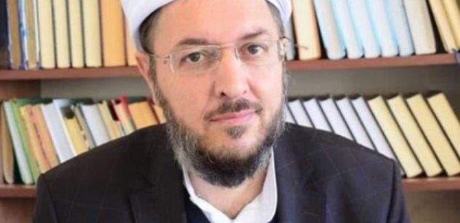 ÖZE DÖNÜŞ: Molla Abdulkerim Çevik'in Katledilmesini Kınıyoruz