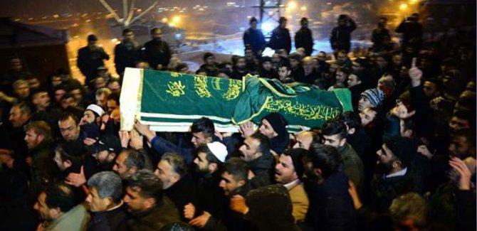 Abdulkerim Çevik'in katledilmesi olayında yeni gelişme