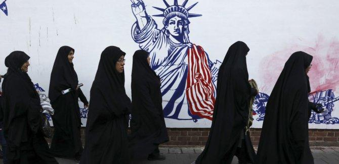 İran İran: Nükleer Silahların Yayılmasının Önlenmesi Antlaşması'ndan çekiliriz