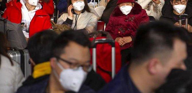 Uzmanlar uyardı; Çin'deki virüs salgını hızla yayılabilir