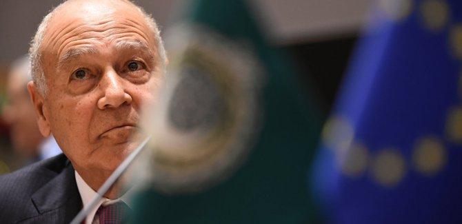 Arap Birliği: Türkiye'nin Libya müdahalesi çatışmalara yol açabilir