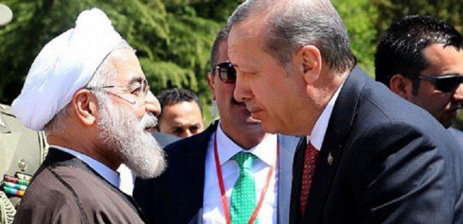 'Erdoğan, Arapların İran isteklerini her zaman karşılamıyor'