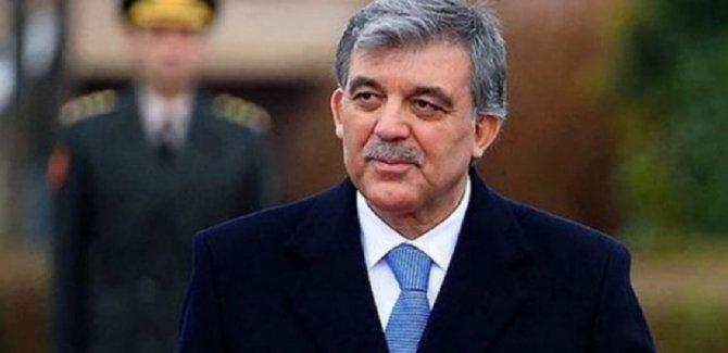 'Abdullah Gül'ü aday yapacaklar'