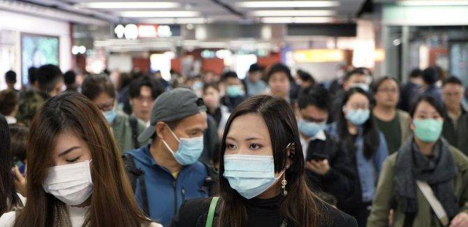 Dünya Alarmda Koronavirüs Yayılıyor