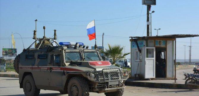 ABD'li General: Ruslar Suriye'de bizi sınıyor