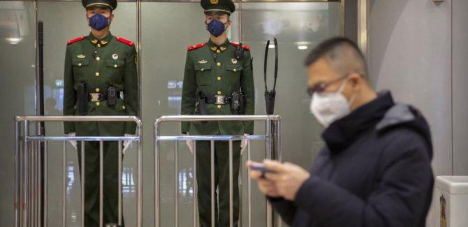Çin'de salgın alarmı: Bir şehir daha karantinaya alındı