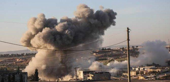 AB:Sivillere yönelik saldırılar durdurulmalı