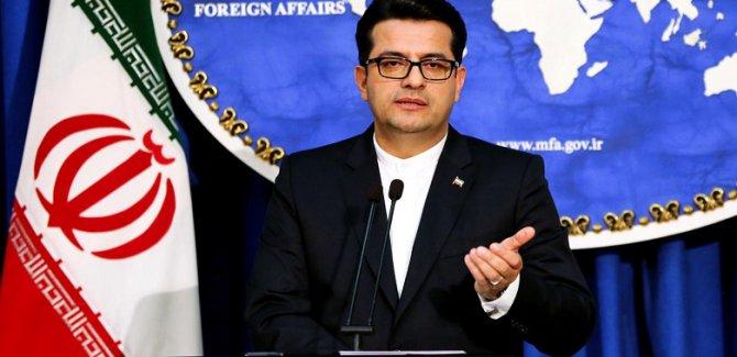 İran'dan 'Trump Anlaşması' teklifine tepki