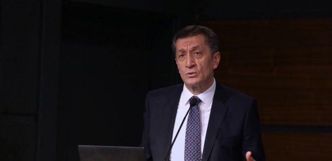 Milli Eğitim Bakanı: Hayalim sınavsız sistem
