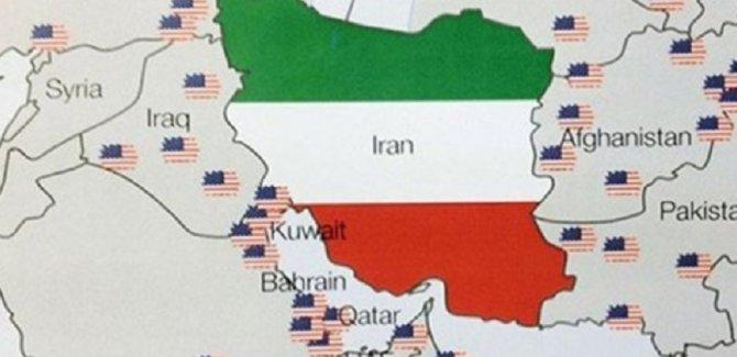 İran: ABD, Kasım Süleymani suikastinde bu üsleri kullandı