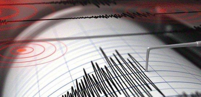 Elazığda Büyük Deprem 6,8 büyüklüğünde