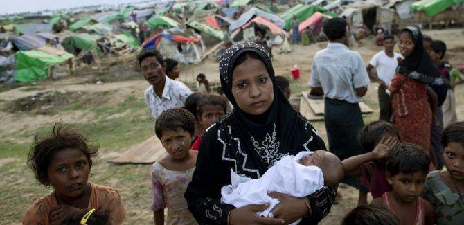 Uluslararası Adalet Divanı'ndan Myanmar kararı: Arakanlılar hala 'soykırım' riski altında