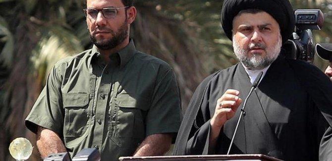 Sadr: Yabancı askerler ülkeden çıkana kadar direnişi geçici olarak durduruyoruz