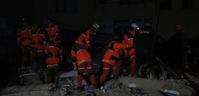 AFAD: Hayatını kaybeden vatandaşlarımızın sayısı 31 oldu