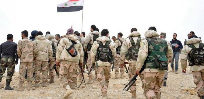 Gözlemevi: Rejim güçleri İdlib'de 6 kasabayı ele geçirdi
