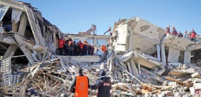Depremde evi yıkılanlara yapılacak yardım miktarı belli oldu