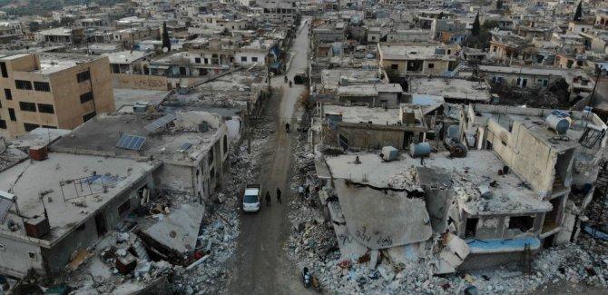 'Suriye ordusu, İdlib'in en büyük ilçesini ele geçirdi'