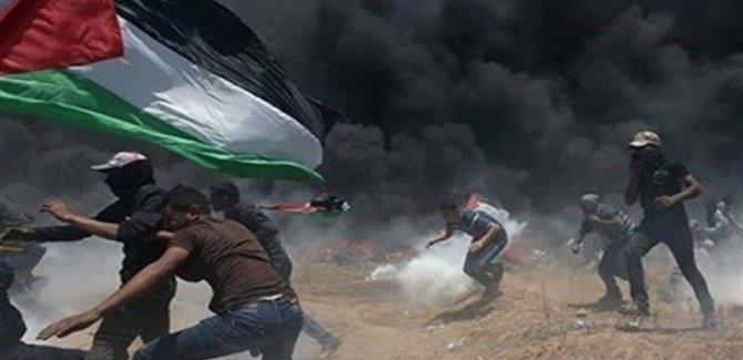 Filistin'deki Direniş Gruplarından Yeni Eylem Çağrısı