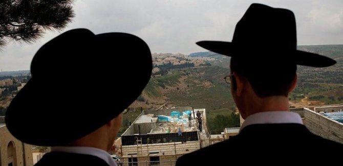 İsrail Pazar Günü Ürdün Vadisi Ve Batı Şeriayı İlhak Edecek