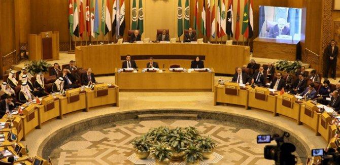 Arap Birliğinden ''Yüzyılın Anlaşması'' kararı