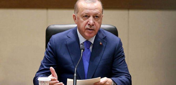 Erdoğan: Astana Süreci diye bir şey kalmadı