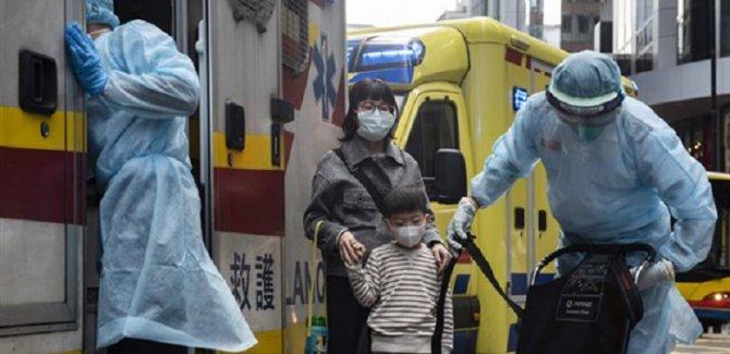 Dünya Sağlık Örgütü'nden acil toplanma kararı