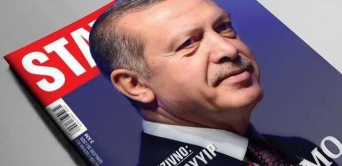 Erdoğan: Filistin dış politikamızın önceliklerinden